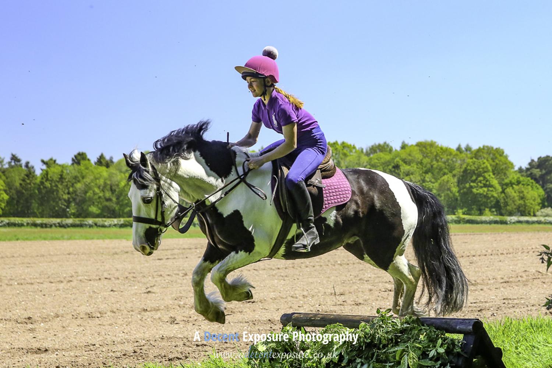 Hatton Grange Fun Ride 30th May 2021