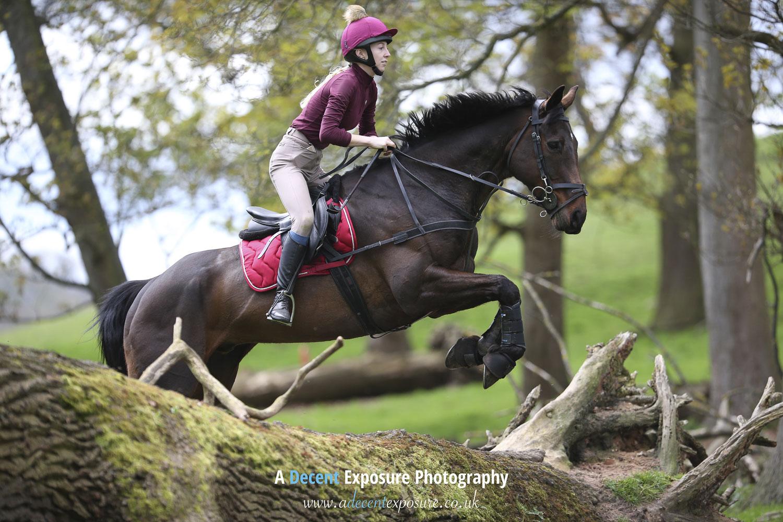 A Decent Exposure Equestrian & Fun Ride Photography