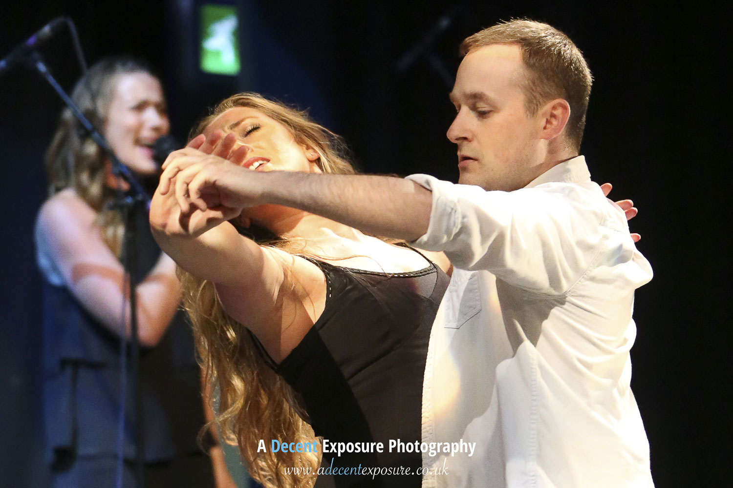 A Decent Exposure Dance & Stage Photography