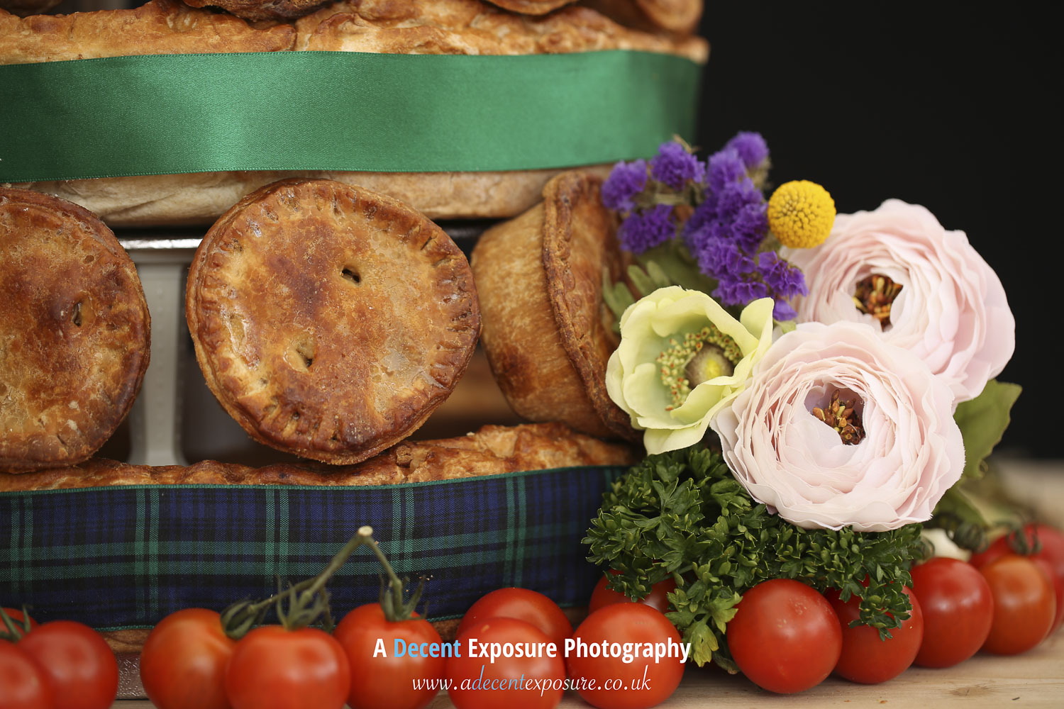 A Decent Exposure Commercial Product Photography
