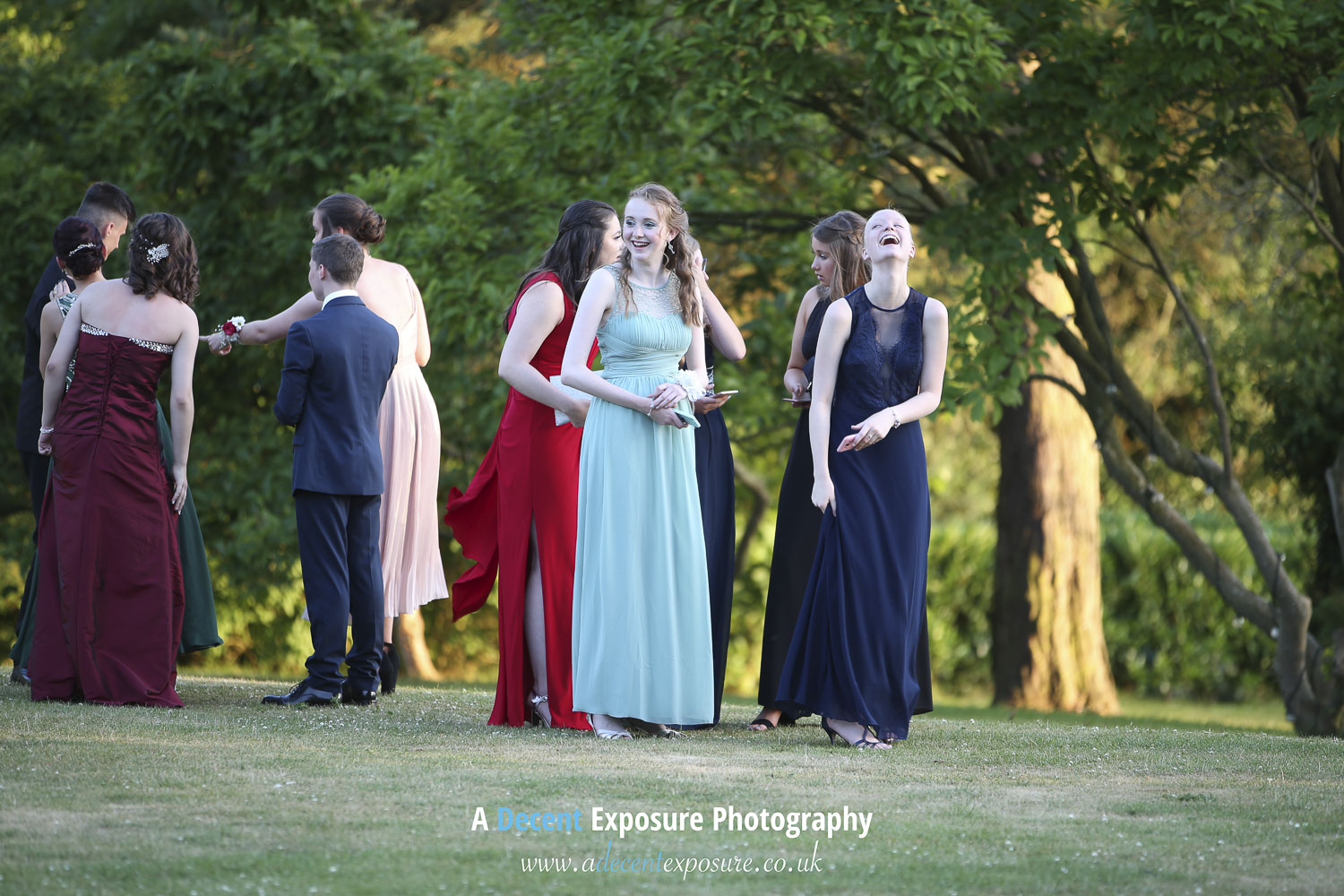 A Decent Exposure Prom & Ball Photography