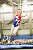 Jump2It Trampolining Club Competition 18th May 2019. Event Photography Shropshire & Staffordshire