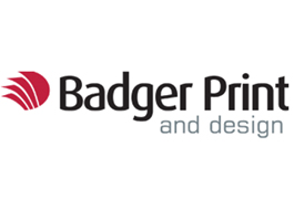 Badger Print & Design